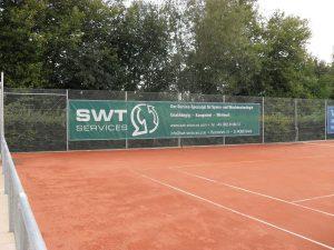SWT-Banner Tennis