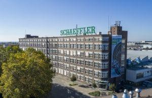 Gewinner Schaeffler Aerospace